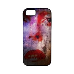 David Bowie  Apple iPhone 5 Classic Hardshell Case (PC+Silicone)