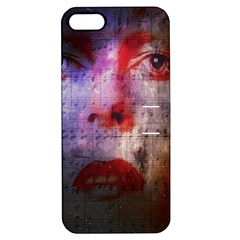 David Bowie  Apple iPhone 5 Hardshell Case with Stand