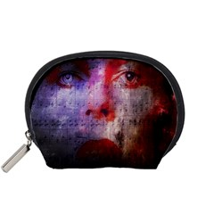David Bowie  Accessory Pouches (Small)