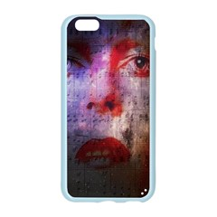 David Bowie  Apple Seamless iPhone 6/6S Case (Color)