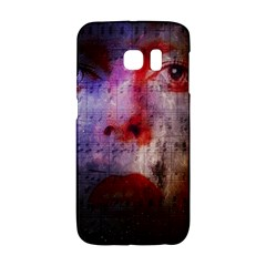 David Bowie  Galaxy S6 Edge