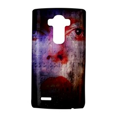 David Bowie  LG G4 Hardshell Case