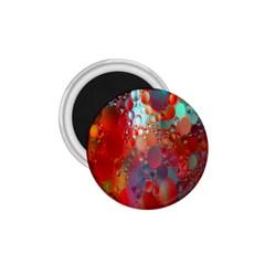 Texture Spots Circles 1 75  Magnets
