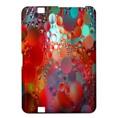 Texture Spots Circles Kindle Fire HD 8.9