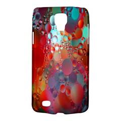 Texture Spots Circles Galaxy S4 Active