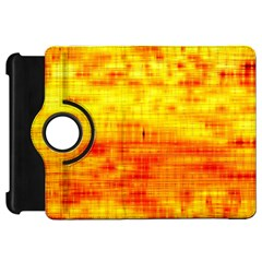 Bright Background Orange Yellow Kindle Fire Hd 7