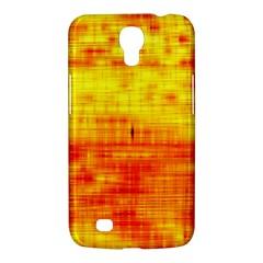 Bright Background Orange Yellow Samsung Galaxy Mega 6 3  I9200 Hardshell Case