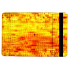 Bright Background Orange Yellow iPad Air 2 Flip