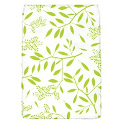 Leaves Pattern Seamless Flap Covers (L)
