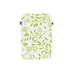 Leaves Pattern Seamless Apple iPad Mini Protective Soft Cases
