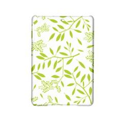 Leaves Pattern Seamless Ipad Mini 2 Hardshell Cases