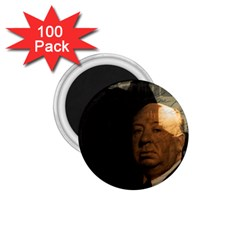 Alfred Hitchcock - Psycho  1.75  Magnets (100 pack)