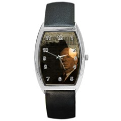 Alfred Hitchcock - Psycho  Barrel Style Metal Watch