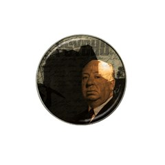 Alfred Hitchcock - Psycho  Hat Clip Ball Marker (10 pack)