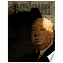 Alfred Hitchcock - Psycho  Canvas 18  x 24