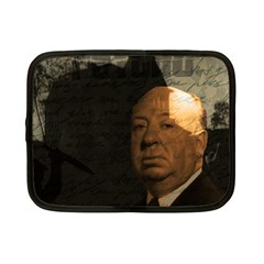 Alfred Hitchcock - Psycho  Netbook Case (Small)