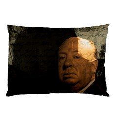 Alfred Hitchcock - Psycho  Pillow Case
