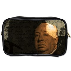 Alfred Hitchcock - Psycho  Toiletries Bags 2-Side
