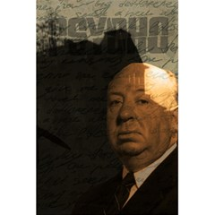 Alfred Hitchcock - Psycho  5.5  x 8.5  Notebooks