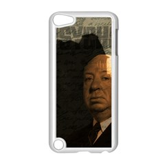 Alfred Hitchcock - Psycho  Apple iPod Touch 5 Case (White)