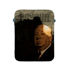 Alfred Hitchcock - Psycho  Apple iPad 2/3/4 Protective Soft Cases