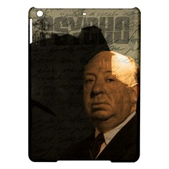 Alfred Hitchcock - Psycho  iPad Air Hardshell Cases