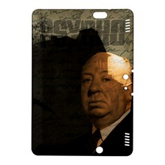 Alfred Hitchcock   Psycho  Kindle Fire Hdx 8 9  Hardshell Case