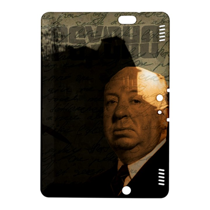 Alfred Hitchcock - Psycho  Kindle Fire HDX 8.9  Hardshell Case