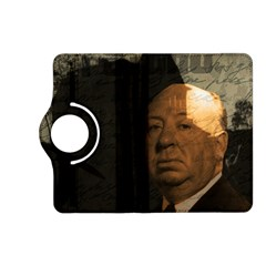 Alfred Hitchcock - Psycho  Kindle Fire HD (2013) Flip 360 Case