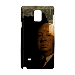 Alfred Hitchcock - Psycho  Samsung Galaxy Note 4 Hardshell Case