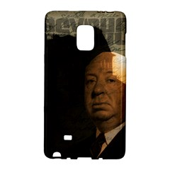 Alfred Hitchcock - Psycho  Galaxy Note Edge
