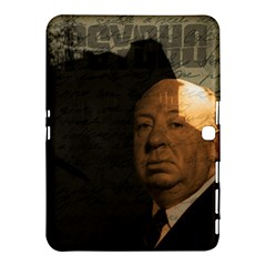 Alfred Hitchcock   Psycho  Samsung Galaxy Tab 4 (10 1 ) Hardshell Case
