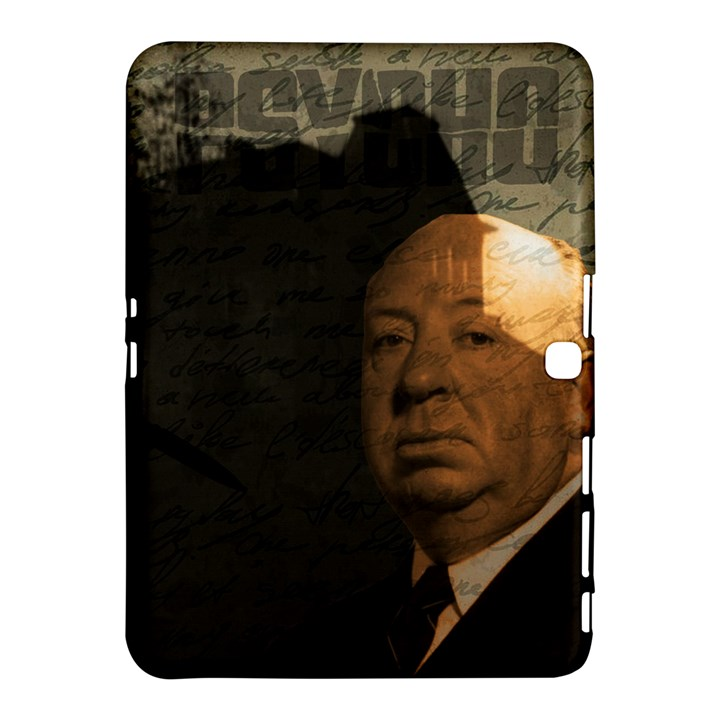 Alfred Hitchcock - Psycho  Samsung Galaxy Tab 4 (10.1 ) Hardshell Case