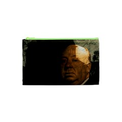 Alfred Hitchcock - Psycho  Cosmetic Bag (XS)
