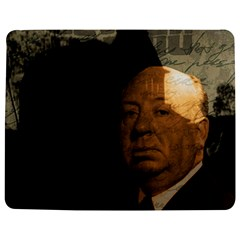 Alfred Hitchcock - Psycho  Jigsaw Puzzle Photo Stand (Rectangular)