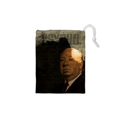 Alfred Hitchcock - Psycho  Drawstring Pouches (XS)