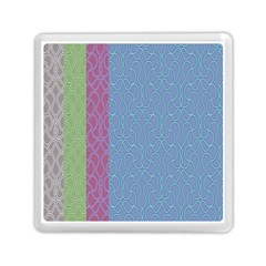 Fine Line Pattern Background Vector Memory Card Reader (square)