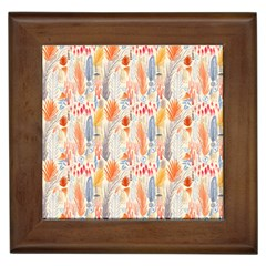 Repeating Pattern How To Framed Tiles