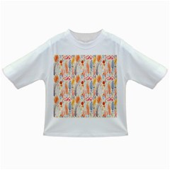 Repeating Pattern How To Infant/toddler T Shirts