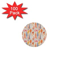 Repeating Pattern How To 1  Mini Buttons (100 Pack)