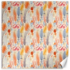 Repeating Pattern How To Canvas 20  X 20