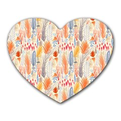 Repeating Pattern How To Heart Mousepads