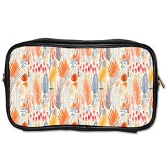 Repeating Pattern How To Toiletries Bags