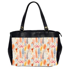 Repeating Pattern How To Office Handbags (2 Sides)