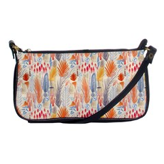 Repeating Pattern How To Shoulder Clutch Bags