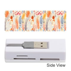 Repeating Pattern How To Memory Card Reader (stick)