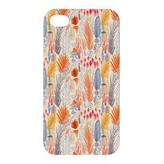 Repeating Pattern How To Apple iPhone 4/4S Premium Hardshell Case