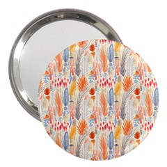 Repeating Pattern How To 3  Handbag Mirrors