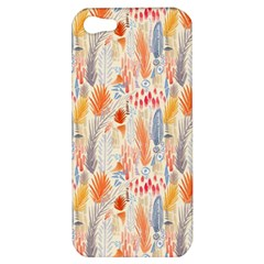Repeating Pattern How To Apple Iphone 5 Hardshell Case