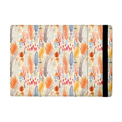 Repeating Pattern How To Apple iPad Mini Flip Case